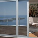 Alumicor is pleased to release the new ThermaSlide™ 7000 thermally-broken aluminum sliding insert patio door