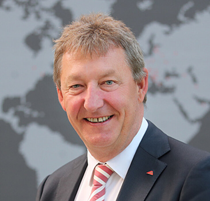 Mike Piqeur will take on the role of managing director at Deventer on 1st July 2020.