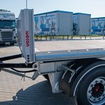 EKO-OKNA invest in new solutions in the field of logistic and transport