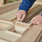 Eko-Okna – development of wooden joinery