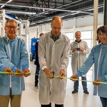 Eyrise smart glass lamination system opens in Veldhoven