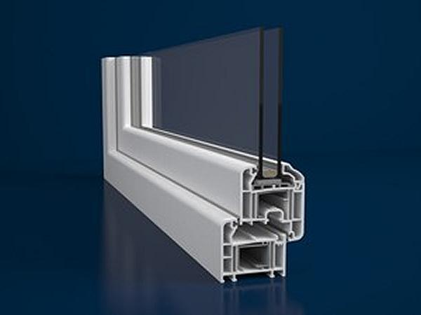 Deceuninck North America's new Revolution XLTM Tilt & Turn window and door system achieves the best of both worlds: a European-style product designed for high-performance U.S. applications