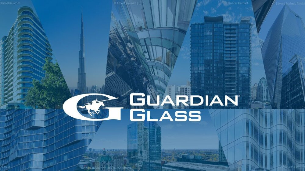 Leadership Changes at Guardian Glass