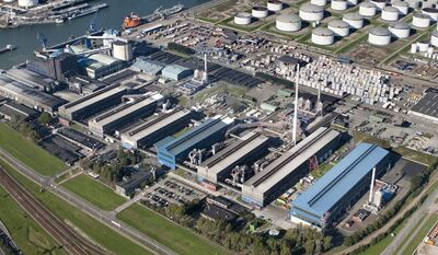 Aluchemie to initiate close-down process