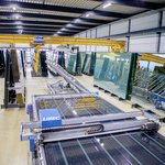 GLASS SOLUTIONS (Saint Gobain) subsidiaries in the Netherlands