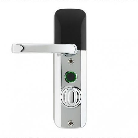 Roto introduces the Avia smart lock