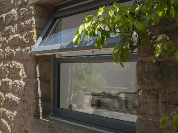 More VEKA options for Scottish installers