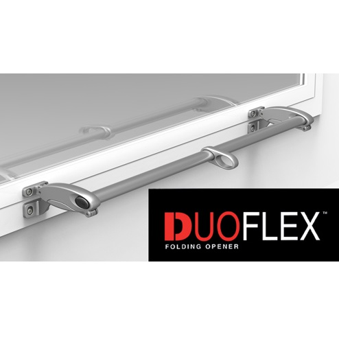 Window Ware: Duoflex window openers available